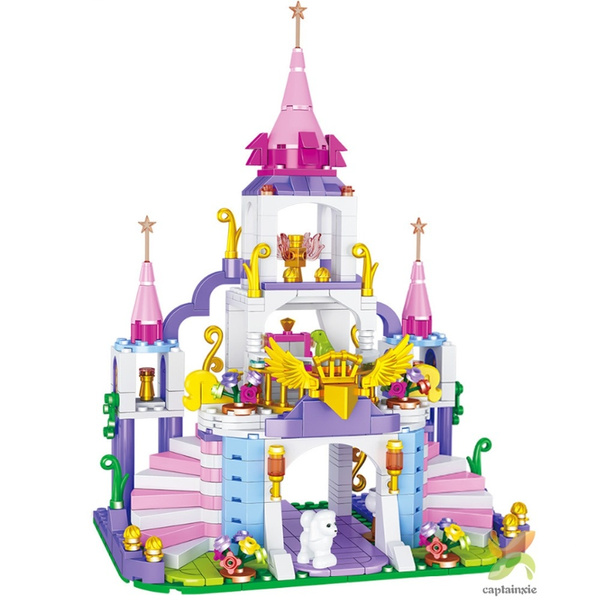 Toy, Princess, blockscar, Children's Toys
