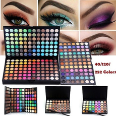 powderpalette, Eye Shadow, eyeshadowmatte, Beauty