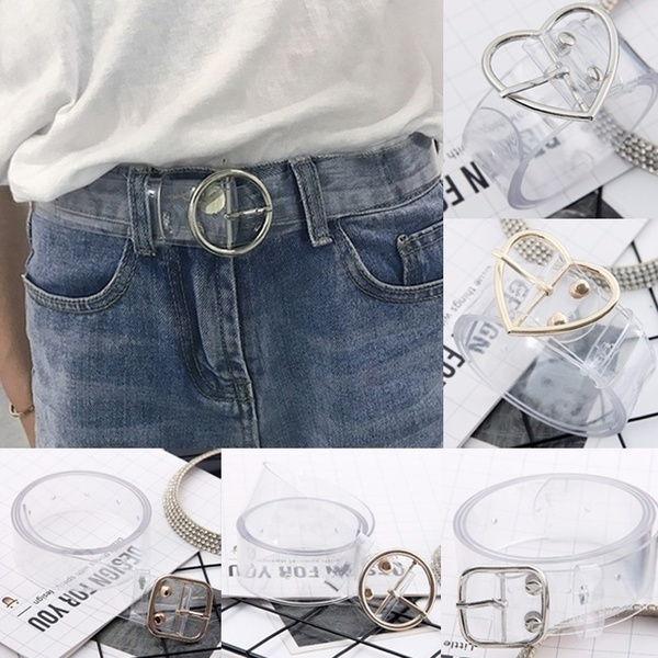 Heart, wide belt, Fashion, Waist