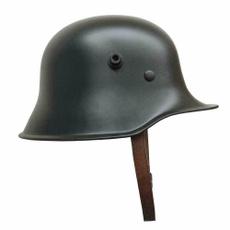 Steel, Helmet, Combat, wwihelmet