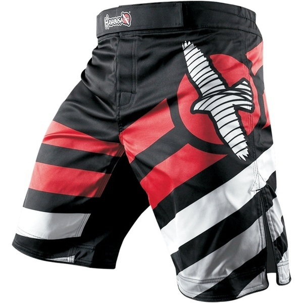 Shorts, pants, muaythai, Men