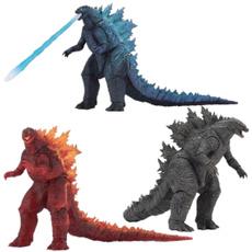King, Toy, dinosaurtoy, godzilla