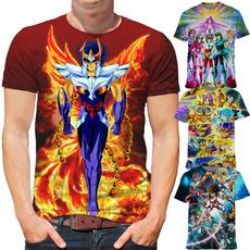 anime3dtshirt, Funny, Tees & T-Shirts, Sleeve