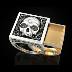 Sterling, ringsformen, hip hop jewelry, Jewelry