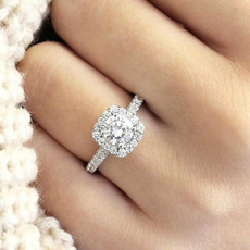 White Gold, whitegoldring, DIAMOND, Jewelry