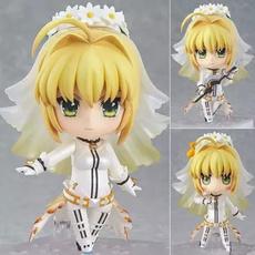 cute, ver, figure, doll