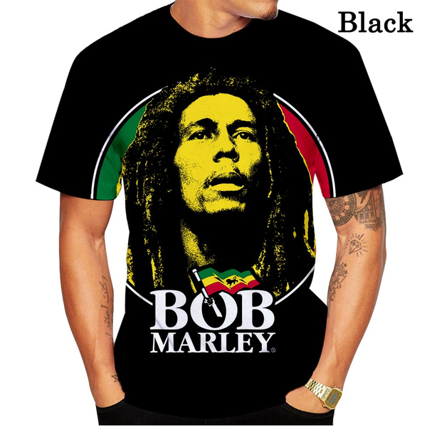 Hip Hop, Mens T Shirt, reggae, Fashion