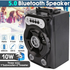 sound, Stereo, Outdoor, led