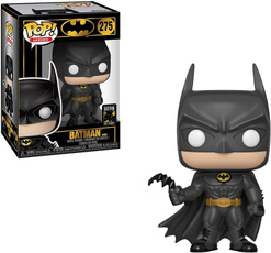 toysdccomic, Batman, vinyl