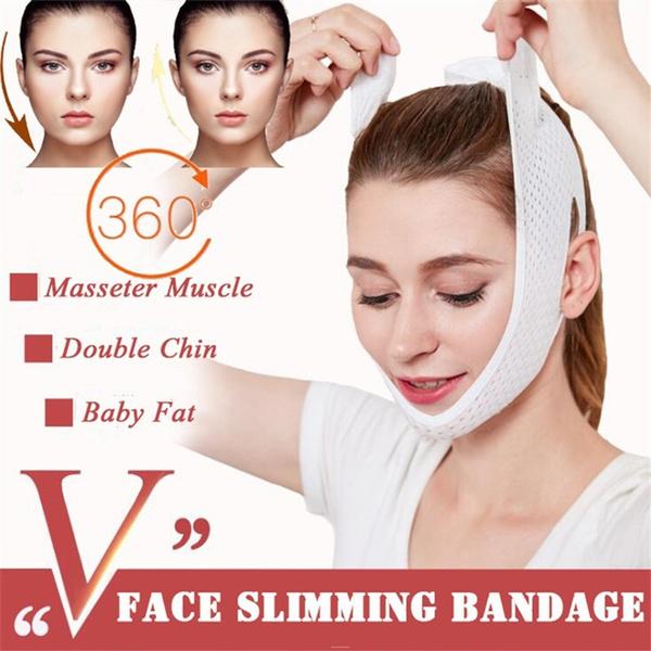 slimmingfacemassager, Fashion, slimmingfacebelt, Beauty