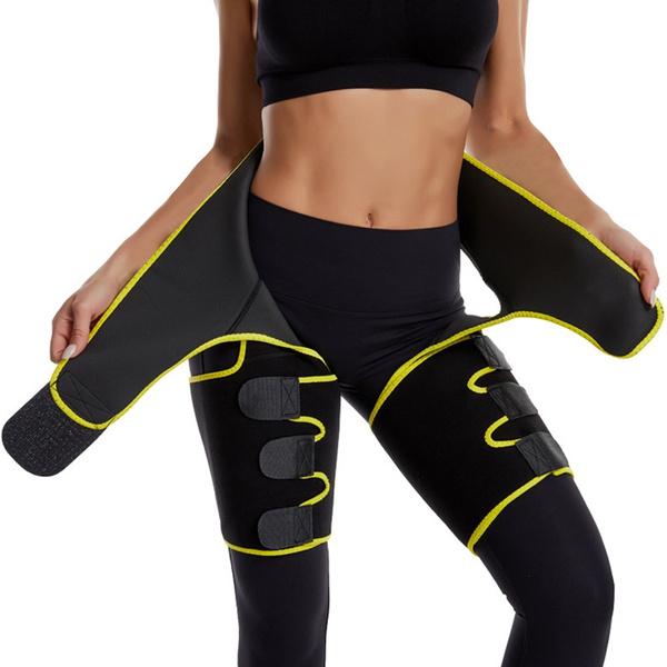 womenweightlosssweat, neoprenehipenhancer, Fashion, waisttrainerlegsshaper