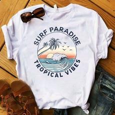 Summer, Fashion, Shirt, vibe
