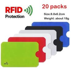 case, cardprotector, rfid, Sleeve