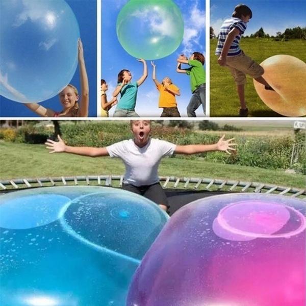 Outdoor, interactive, toyballoon, inflatableballoon
