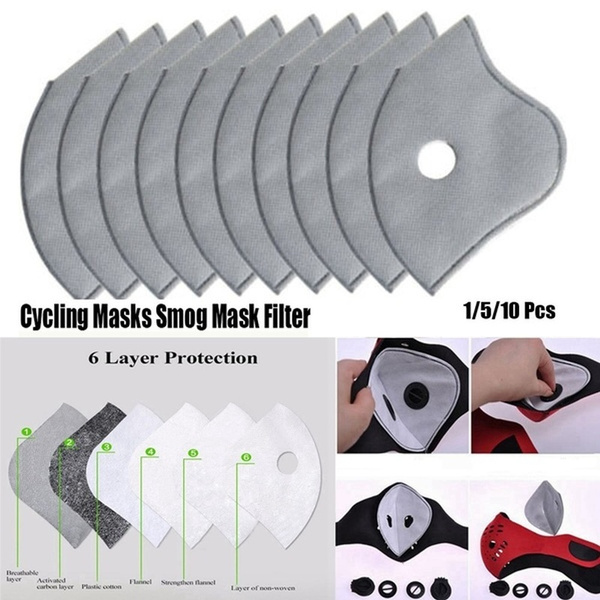 pm25filter, filtermask, Sports & Outdoors, Cycling