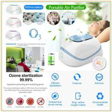 antidust, Home, sterilizer, ozonegenerator