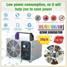 aircleaner, ozone, Home & Living, ozonegenerator