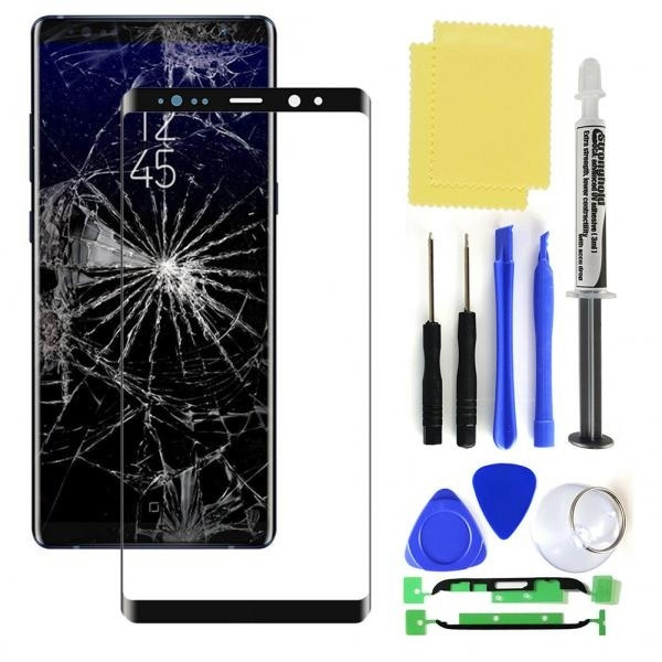 repair, Samsung, Glass, Screen
