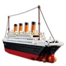 Toy, assemblymodel, Classics, Lego
