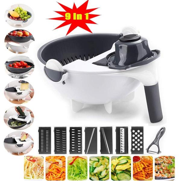 Kitchen & Dining, fruitchopper, vegetableslicer, Slicer