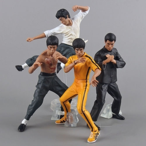 masterlock, Lee, Toy, bandaibruceleekungfu