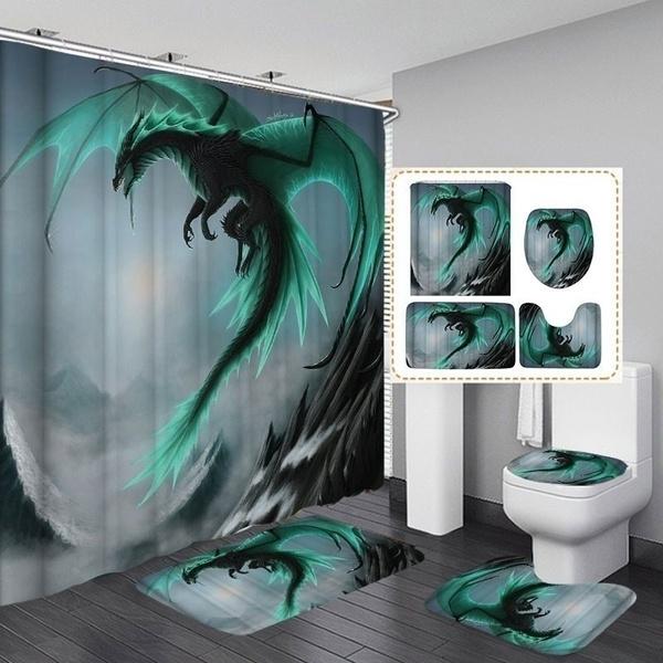 Bath, doormat, Decor, Cover