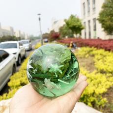 crystalhealingball, Flowers, Magic, crystalsphere