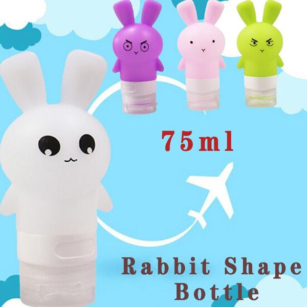 rabbitshapebottle, Outdoor, emptybottle, Bottle