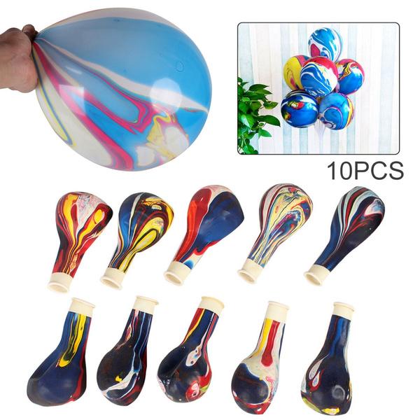 Heavy, colorfulcloudballoon, Wedding Supplies, Balloon