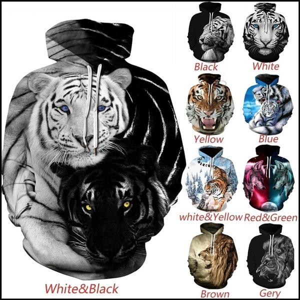 3D hoodies, Fashion, Hoodies, Funny