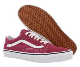 dryrosetruewhite, Vans, Shoes, Skateboarding