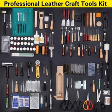 leather, Tool, leathertool, homeampliving