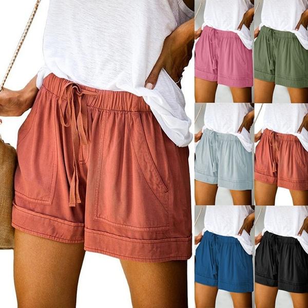 Summer, Shorts, Bottom, pants