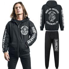 joggingpant, Fashion, pants, Printed Hoodies