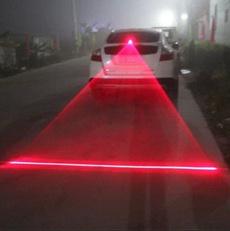 warninglamp, Laser, anticollision, caraccesory