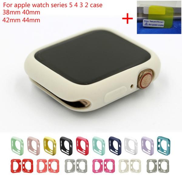 case, slim, Apple, appleiwatch38mmcase