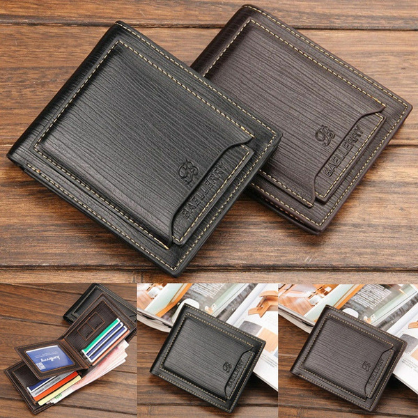 leather wallet, clutch purse, leather, Clutch