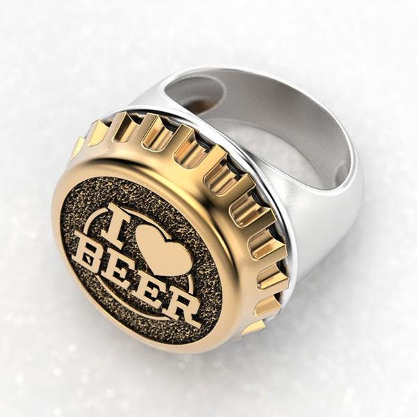 Men Jewelry, ringsformen, Men, giftforfather