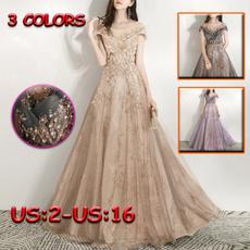 gowns, evening, Elegant, Evening Dress