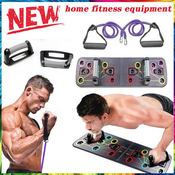 Equipment, Muscle, pushupboard, Fitness