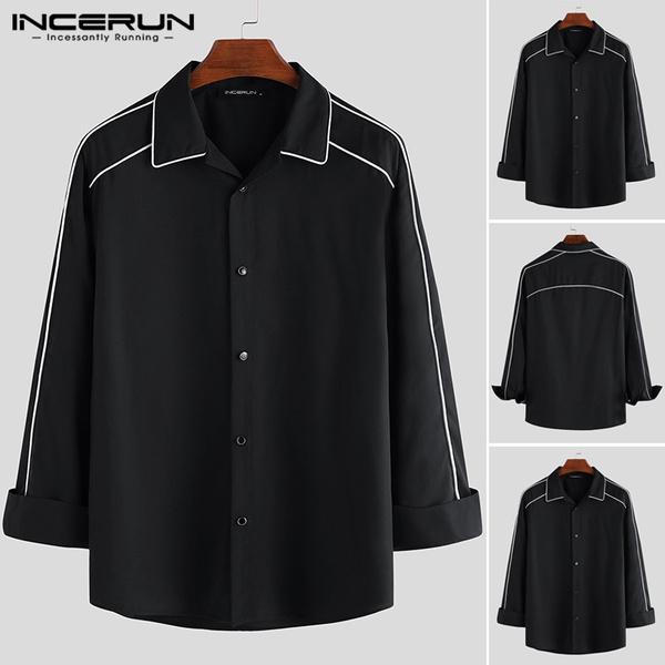 blouse, Fashion, tshirt men, Sleeve