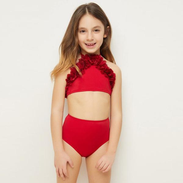bathing suit, Baby Girl, Fashion, Family