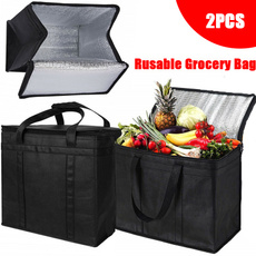 insulatedshoppingbag, grocerybaggrip, Storage, insulatedbag