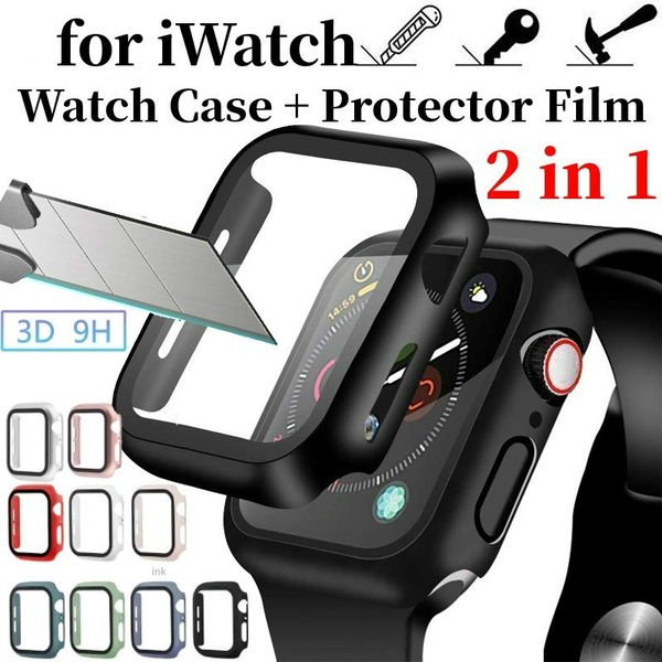 case, Screen Protectors, applewatch, Apple