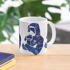 Coffee, hazmat, Gifts, Ceramic