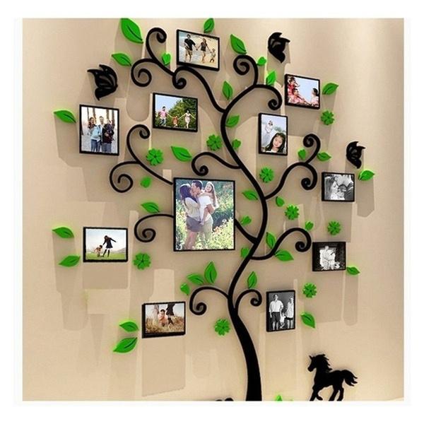 bedroom, familytree, Romantic, 3dframefamilytree