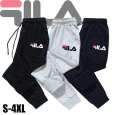 runningpant, Fitness, trousers, cottonpant