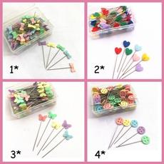 needlesewing, dressmaker, sewingpin, Pins