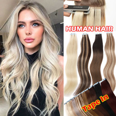 brown, hairextensionshumanhair, Remy Hair, hairstyle