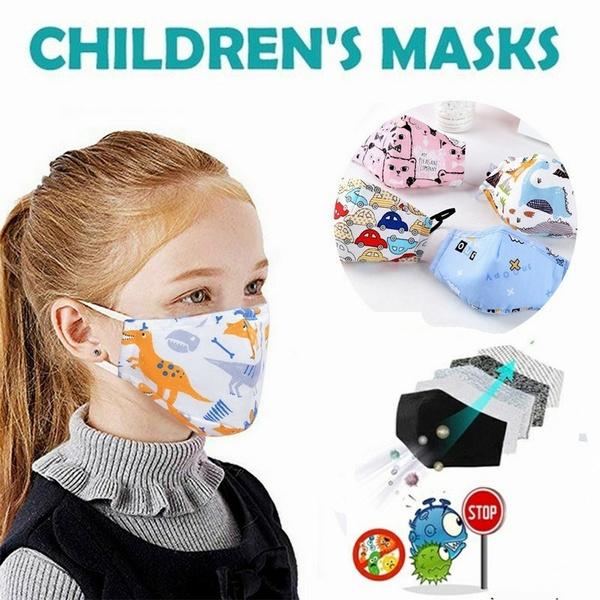 kidscartooonmask, antiflumask, mouthmask, cute